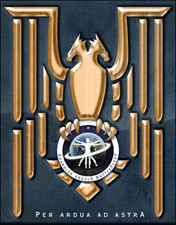 Guardian Angels' Chapter Fleet Symbol
