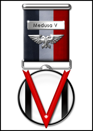 The M5A3 Silver Medal
